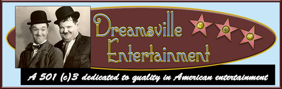 Dreamsville Entertainment